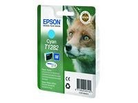 Cartridge T1282 cyan Epson 1ks