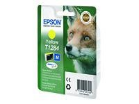 Cartridge T1284 yellow Epson 1ks