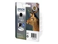 Cartridge T1301 black Epson 1ks