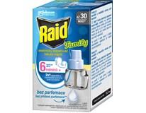 Raid Family tekutá náplň 1ks