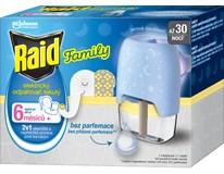 Raid Family strojček 1ks