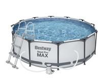 Bazén s konštrukciou 56418 366x100cm Bestway 1ks
