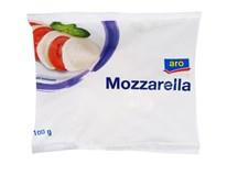 ARO Mozzarella vnáleve chlad. 6x100g