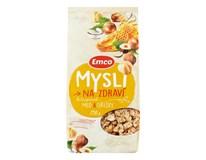 Emco Mysli med a orechy 1x750 g