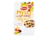 Emco Mysli ovocie sypané 1x750 g