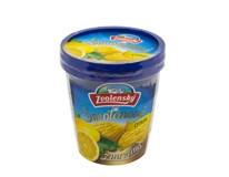 Zvolenský Zmrzlina smotanová citrón mraz. 1x420 ml