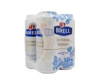 Birell Za studena chmelený pivo nealkoholické 4x500 ml PLECH