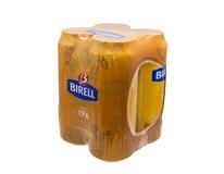 Birell IPA pivo nealkoholické 4x500 ml PLECH