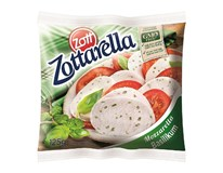 Zott Zottarella s bazalkou chlad. 1x125 g