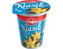 Rajo Klasik jogurt vanilka chlad. 10x125 g
