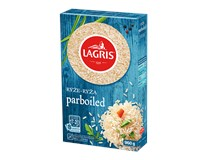 Lagris Ryža parboiled varné vrecká 1x960 g