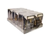 Guinness pivo 24x440 ml PLECH