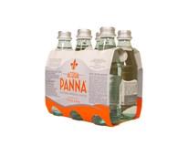Acqua Panna minerálna voda neperlivá 6x250 ml SKLO