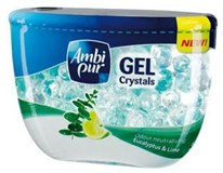 Ambi Pur crystal gél eucalyptus osviežovač 1x150 g