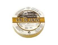 Coulommiers val de saone syr s plesňou chlad. 1x340 g