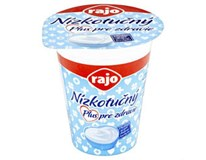 Rajo Nízkotučný jogurt biely chlad. 20x145 g