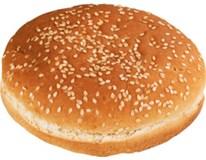 La Lorraine Hamburgerová žemľa mraz. 24x86 g