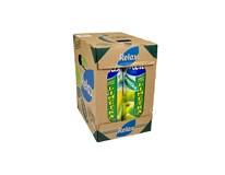 Relax exotica limetka citrón mäta 6x1 l tetrapak