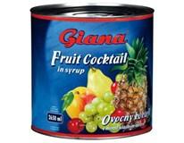 Giana Ovocný koktail 1x2650 ml