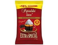 BOP Extra Špeciál káva mletá 30x75 g+15%