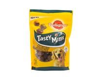 Pedigree Tasty Minis kúsky s kuracou príchuťou 1x130 g