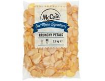 McCain Crunchy Petals mraz. 1x2,5 kg