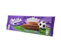 Milka Choco&Cookie football 1x300 g