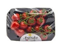 Rajčiny cherry kríčkové I. CZ čerstvé 1x300 g