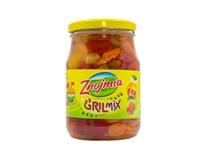 Znojmia Gril mix 1x340 g