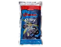 Giana Olivy čierne bez kôstky 3x180 g