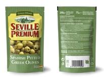 Agro Sevilla Olivy zelené 1x200 g
