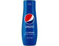 Sodastream príchuť Pepsi 1x440 ml