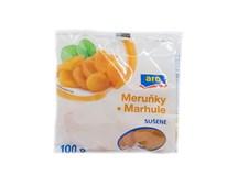 ARO Marhule sušené 1x100 g