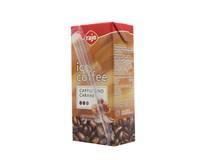 Rajo Cappuccino caramel ľadová káva UHT chlad. 1x330 ml