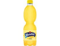Budiš minerálna voda citrón 12x500 ml PET