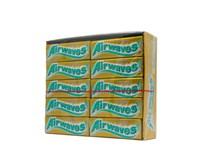 Airwaves žuvačky melón 30x14 g