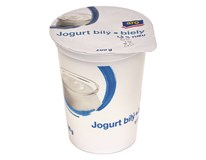 ARO Jogurt biely 1,5% chlad. 6x400 g