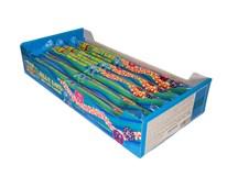 Jelly Rope želé+ dražé 20x26 g