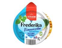 Tatrakon Francúzska pochúťka Frederika vegetariánska nátierka 1x75 g
