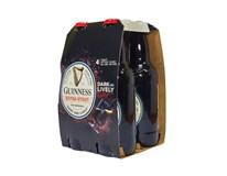 Guinness Original 4x330 ml SKLO