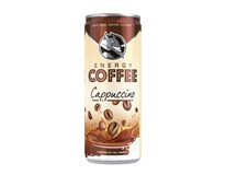 Hell Energy Coffee cappuccino 1x250 ml