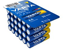 Batérie Longlife Power AA Varta 24ks