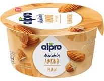 Alpro Jogurt mandľový natur chlad. 1x120 g