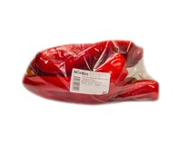 Paprika červená Palermo I. čerstvá 1x500 g