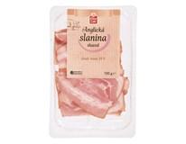 Fine Life Anglická slanina shaved chlad. 1x100 g
