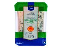 Metro Chef Gorgonzola DOP Piccante chlad. 1x200 g