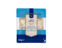 Metro Chef Gorgonzola & Mascarpone chlad. 1x150 g