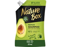 Nature Box Avokádo šampón na vlasy 1x500 ml