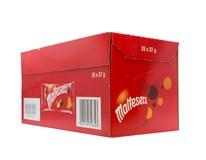 Maltesers čokoládové bonbóny 25x37 g