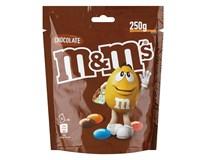 M&M's Čokoládové 1x250 g